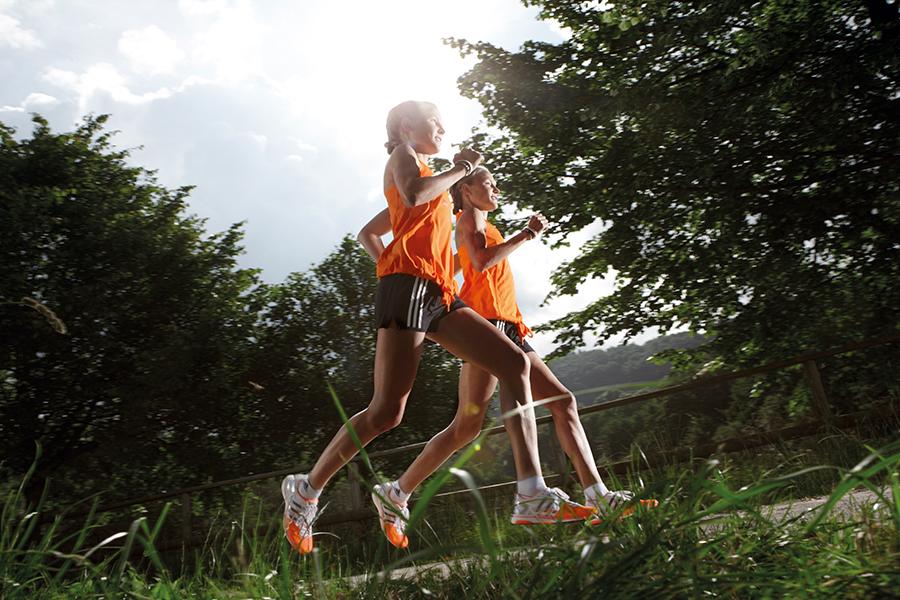 Gerolsteiner Lauftipps - Das richtige Equipment