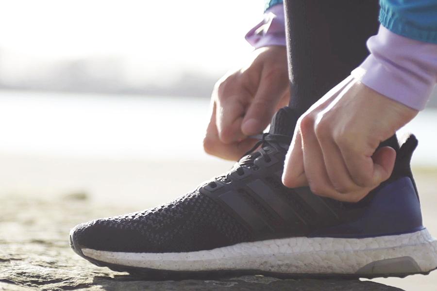 Gerolsteiner Lauftipps - Laufschuh