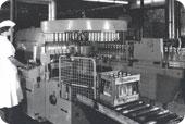 1928 Fließbandarbeit