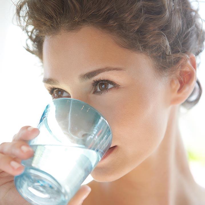 Gerolsteiner Heilwasser - ein anerkanntes Arzneimittel mit nachweislicher Wirkung