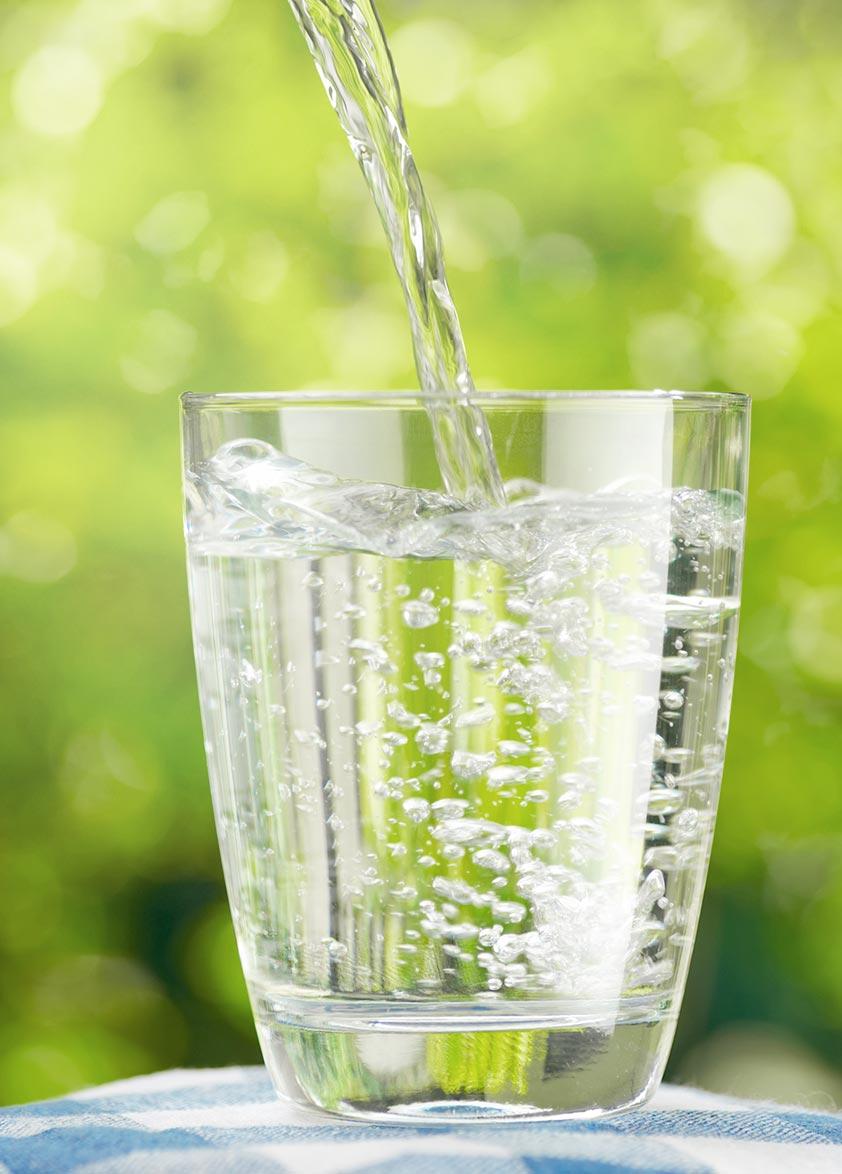 Gerolsteiner Heilwasser - Der natürliche Mineralienlieferant