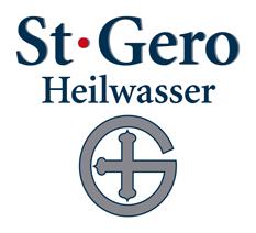 St. Gero Heilwasser Logo