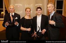 Falstaff Wein Trophy 2015: Das sind die Gewinner