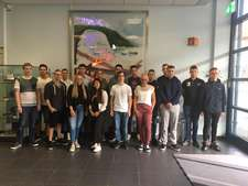 Willkommen im Berufsleben: Gerolsteiner begrüßt die neuen Auszubildenden
