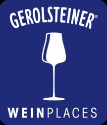 Gerolsteiner WeinPlaces: Auszeichnung für herausragende Weingastronomie