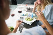 Gerolsteiner baut Platz 2 unter den Gastronomie-Mineralwässern aus