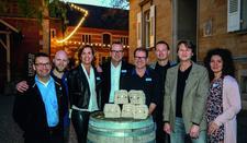 Fünf neue Gerolsteiner WeinPlaces